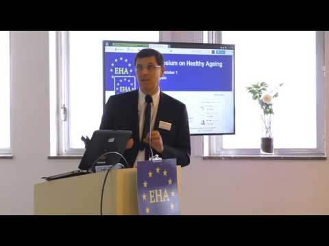 EHA 2016 Brussels - Day 1.8. Philippe Gillery