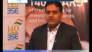 Vikas Kothari, ED - Om Metals Infraprojects- on 140 years of BSE