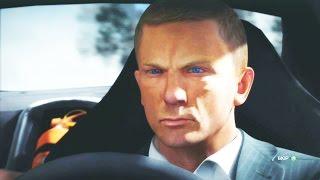 007: Quantum of Solace - Walkthrough Part 1 - Mission 1: White