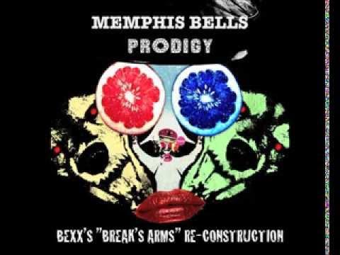 The Prodigy - Memphis Bells(Bexx's 'Break's Arms' Re Construction)[Dubstep/ BreakBeat/ Rock]