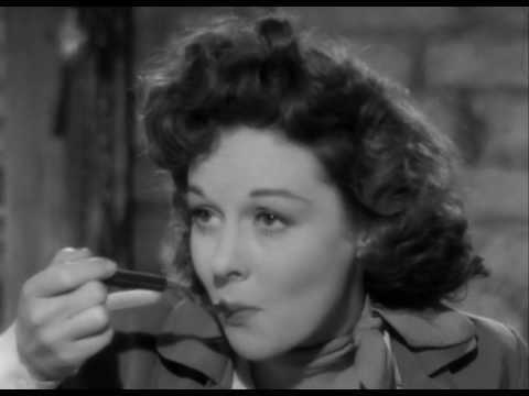 Rawhide Western 1951 Tyrone Power, Susan Hayward, Hugh Marlowe
