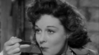 Rawhide (Western 1951) Tyrone Power, Susan Hayward, Hugh Marlowe