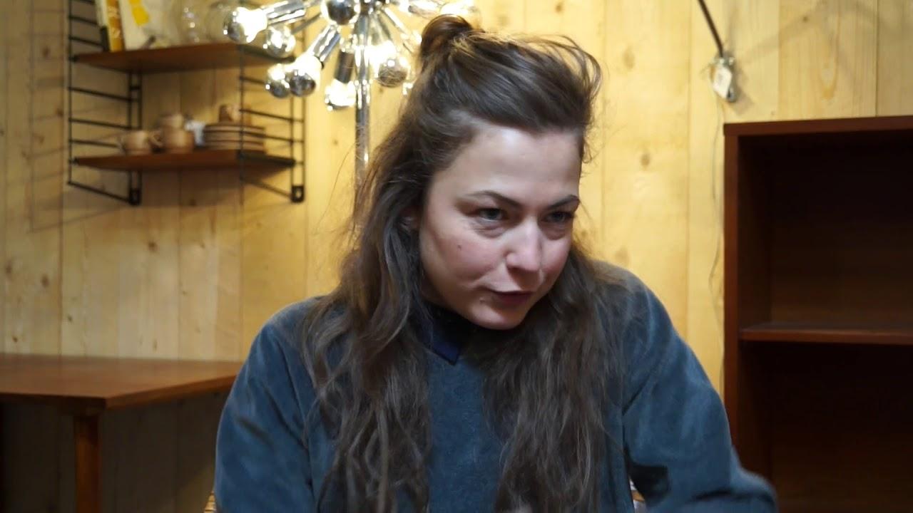 Interview Frances Lefebure