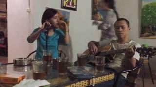 Trúc quán thân yêu ^^ -   Nỗi nhớ mùa đông- guitar: Hoàng Minh, vc: Nấm kute :))