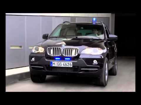 2009 BMW X5 Security Plus - YouTube