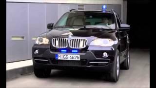 2009 BMW X5 Security Plus Videos