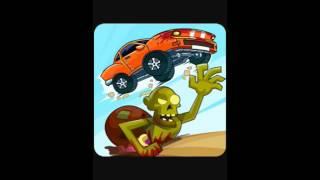 Zombie Road Trip Hack APK (may Not Work Read Description)