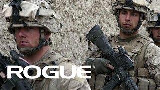 Veterans Day 2018 — Josh Sams — Marine Corps Sniper