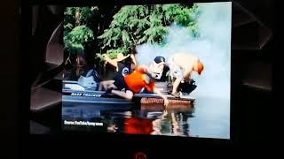 Comment partir un moteur de bateau façon REDNECK