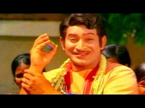 Gajula Kishtayya Songs - Vesuko Ee Gajulu - Krishna, Chandra Mohan - HD