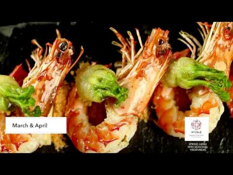 Mandarin Orchard Singapore - Food and Beverage - March specials