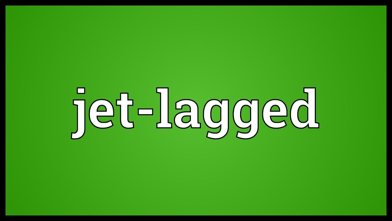 Lagging meaning in urdu