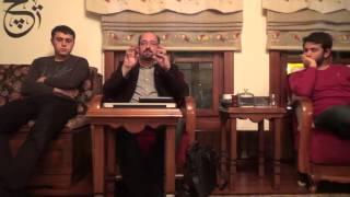 Akmedrese - Doç.Dr.Sinan Canan - İslam ve Bilim - 29.11.2014 - 1