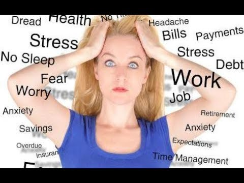 How to Manage High Stress Levels (Hindi Version) - Dr Suresh