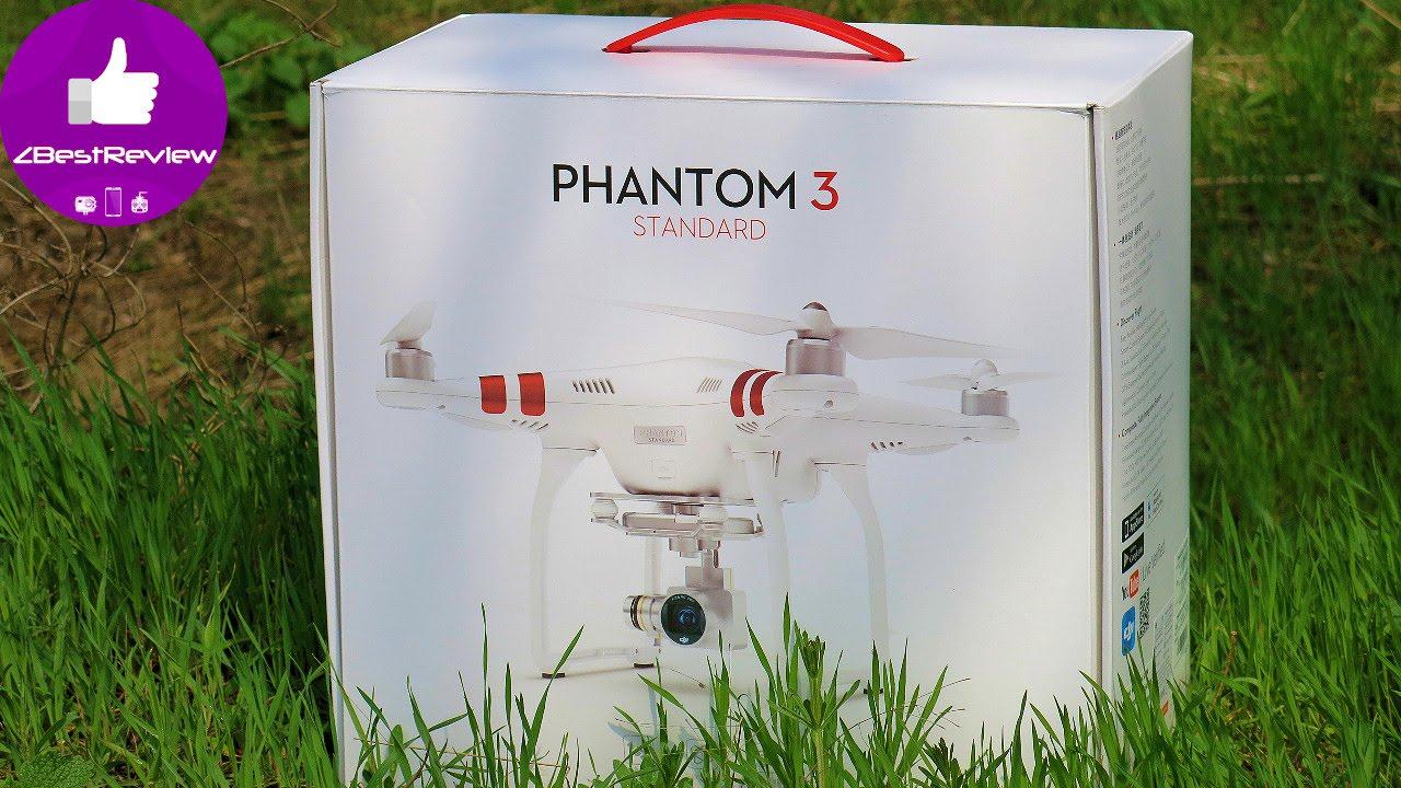 Квадрокоптер dji phantom 3 standard в интернет магазине гаджетов madrobots. Ru. ✓ цены, характеристики, описание и фото внутри. ☎ +7 800 755-49-68.