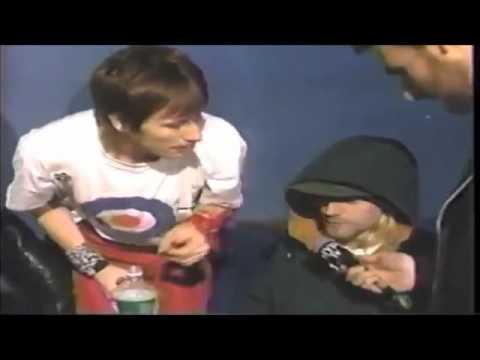 Kurt Cobain Loves Interviews