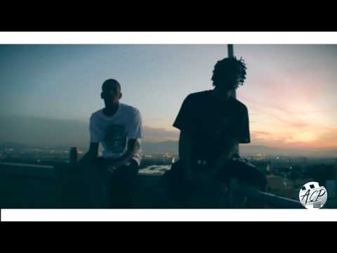 Trizz x Chuuwee - Time (Official Video)