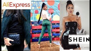 ALIEXPRESS CLOTHING HAUL $2 And Up | MUST HAVE Affordable High-End Dupes
