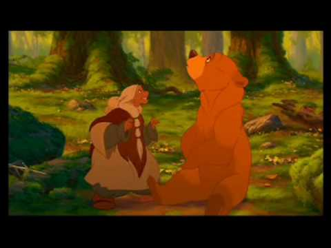 Brother Bear - Send Me On My Way