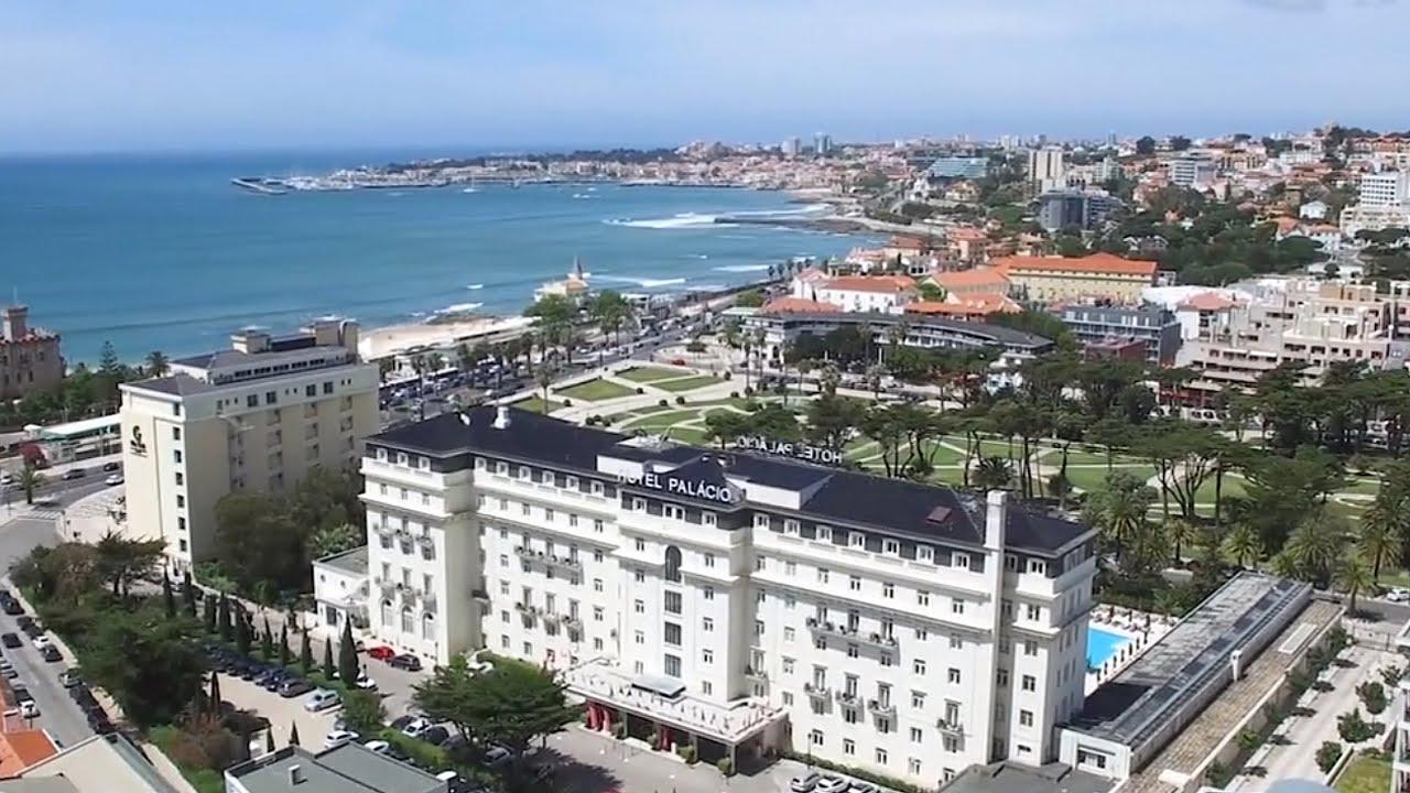 Mimi & Björn - Hotel Palácio Lisbon Wedding Planner