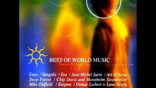 ART OF NOISE- Moments in love. Track # 05. DISCO BEST OF THE WORLD MUSIC. VOL. 1.
