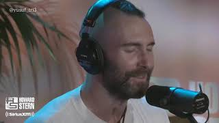 Maroon 5 - Memories (live acoustic with lyric)