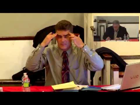 Who Makes The Final Choice in Salvation, God or Man? Dr. Michael Brown vs. Pastor Bruce Bennett