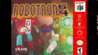 Robotron 64 Music -  Track 7