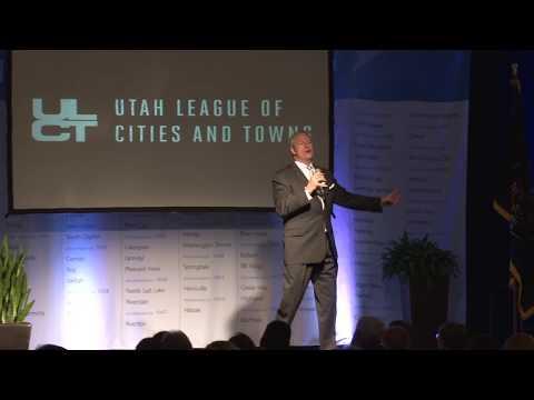 Dan Clark 2017 ULCT Annual Address