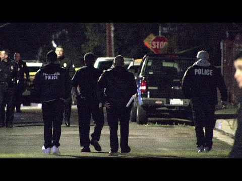 Bootleg Kev & DJ Hed - Pregnant Woman Stabbed 10 Times in Sunland-Tujunga