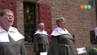 Optreden Susterenkoor St. Agnes
