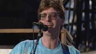 Grateful Dead - Buffalo, NY 7/16/90