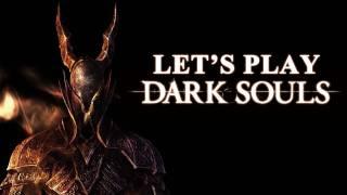 Let's Play Dark Souls #001 [Deutsch/Full-HD] - PietSmiet goes Konsole