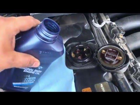 how-to-oil-change-3-series-e90-5-series-e39-528i-328i-m5-m3