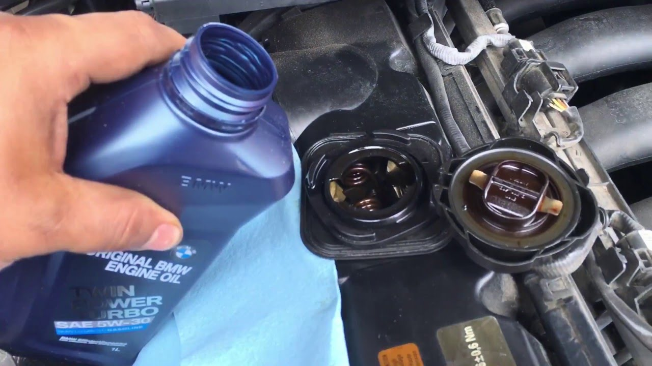 hight resolution of how to oil change 3 series e90 5 series e39 528i 328i m5 m3