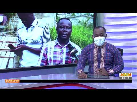 Adom TV News (16-9-21)