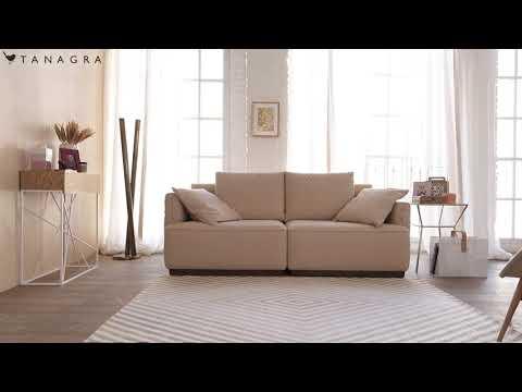Модульный диван Клермонт - Clermont By Tanagra