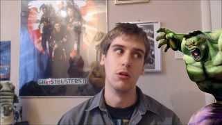 Minority Report Reviews: The Incredible Hulk