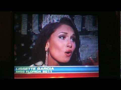 Miss Florida USA 2011