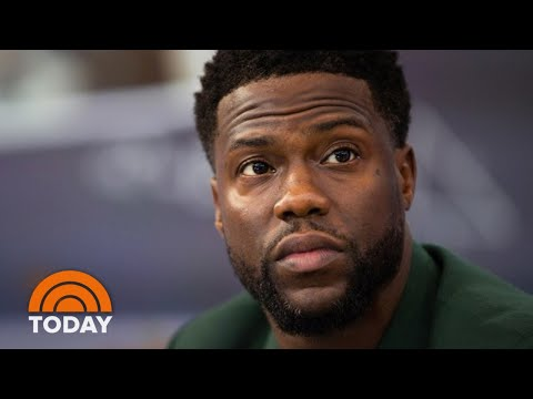 Hear The 911 Audio After Kevin Hart's Scary Car Crash | TODAY