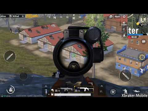 PUBG MOBILE - Android GamePlay# Mobile Game