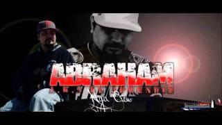Abraham Mc - Este es mi Rap
