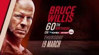 Celebrate Bruce Willis