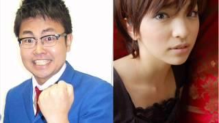 オードリー春日とセクシー女優 星美りかの漫才 http://youtu.be/fTIpp3g...