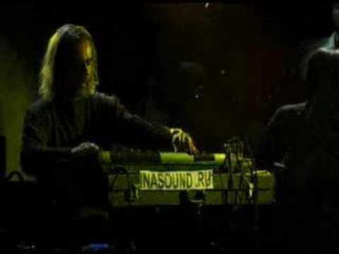 Inna Zhelannaya - live from Apelsin club 24.02.2007