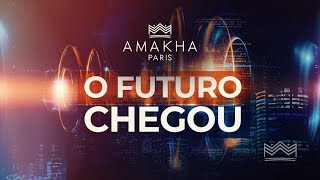 AMAKHA PARIS// Convenção Nacional 2019 - O evento do ano