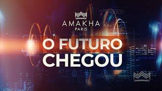 AMAKHA PARIS// Convenção Nacional 2019 - O evento do ano