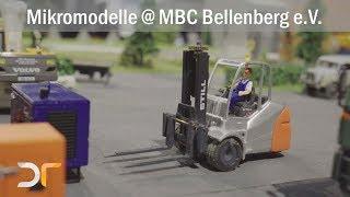 mikromodelle zu gast beim mbc bellenberg ev teil 2 rc 187