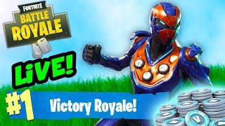 MidnightMan Streams Fortnite #3 (FORTNITE vBUCKS GIVEAWAY STREAM!!!)