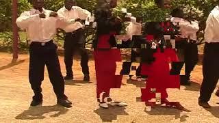 Parapanda Choir - Ewe Mwanadamu Official Video
